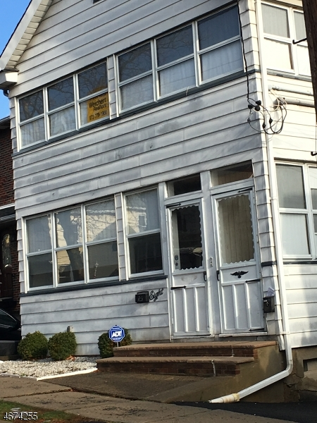 Single Family Home for Rent at 8 Witherspoon Street Nutley, 07110 United States