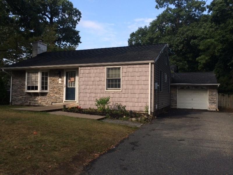 Single Family Home for Rent at 114 Vreeland Avenue Boonton, New Jersey 07005 United States