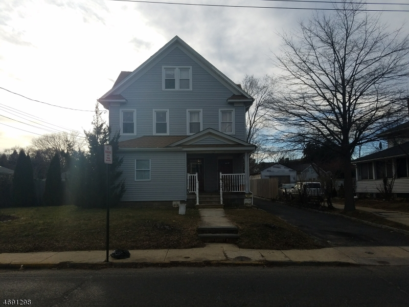 Multi-Family Home for Sale at 134 Branchport Avenue Long Branch, New Jersey 07740 United States
