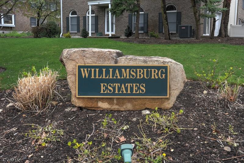 Maison unifamiliale pour l Vente à 54C HAWTHORNE Avenue Park Ridge, New Jersey 07656 États-Unis