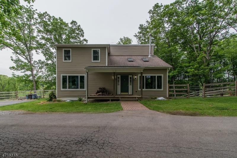 Частный односемейный дом для того Продажа на 43 Hibler Road Newton, Нью-Джерси 07860 Соединенные Штаты