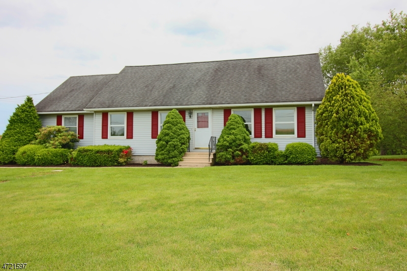 Single Family Home for Sale at 29 ROSEMONT-RINGOES Road East Amwell, 08559 United States
