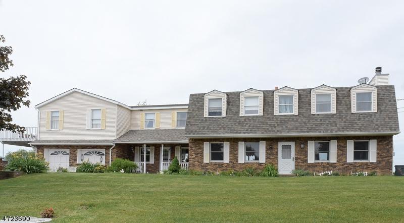 独户住宅 为 销售 在 180 Rose Morrow Road 旺蒂奇, 07461 美国