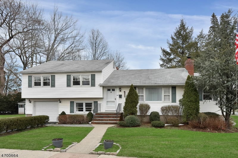 Single Family Home for Sale at 50 Sycamore Avenue Ho Ho Kus, New Jersey 07423 United States