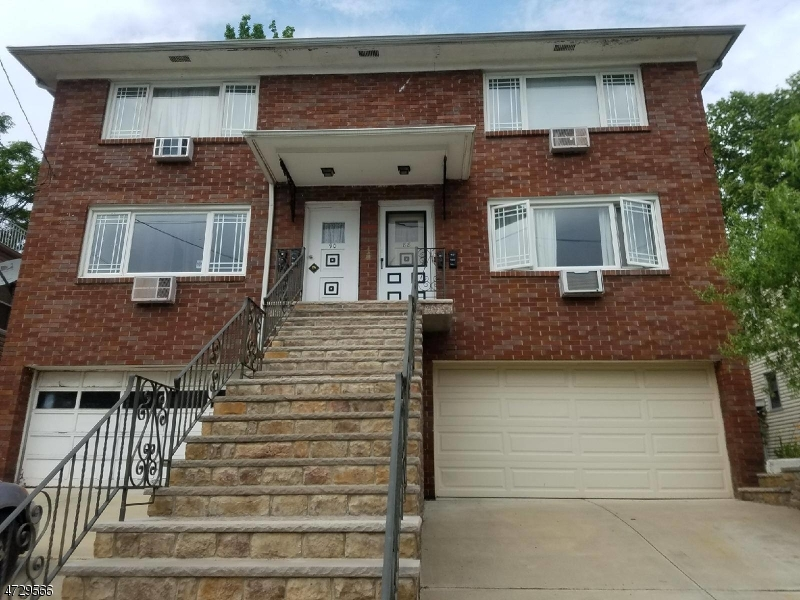 Multi-Family Home for Sale at 88-90 HARPER Avenue Irvington, 07111 United States