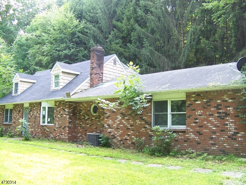 Single Family Home for Sale at 17 Quenby Mountain Road Great Meadows, New Jersey 07838 United States