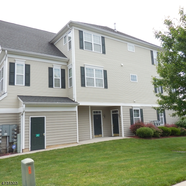 Single Family Home for Rent at 22 Tory Jack Ter South Bound Brook, New Jersey 08880 United States