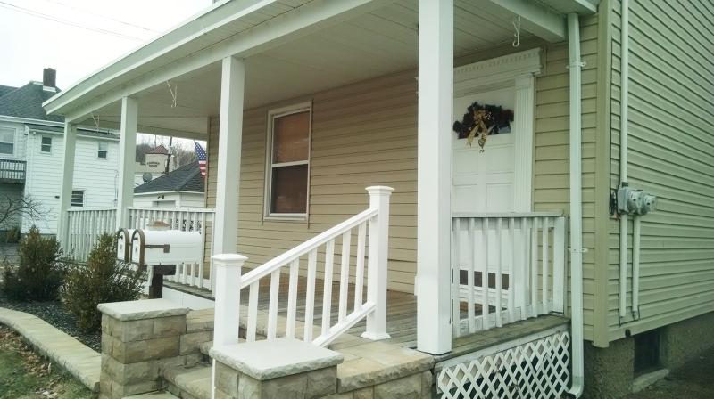 Casa Unifamiliar por un Alquiler en 7 Ryerson Avenue Bloomingdale, Nueva Jersey 07403 Estados Unidos