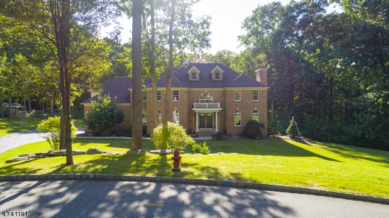 Single Family Home for Sale at 29 Shadowbrook Way 29 Shadowbrook Way Randolph, New Jersey 07945 United States