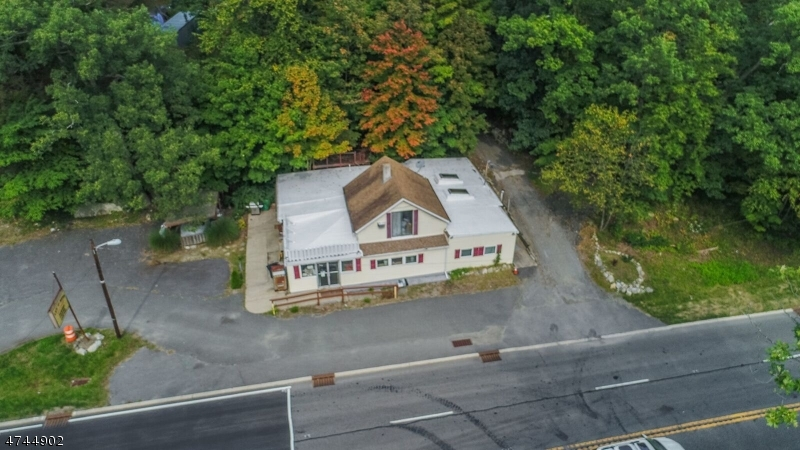 Commercial for Sale at 116 Route 206 Stanhope, New Jersey 07874 United States