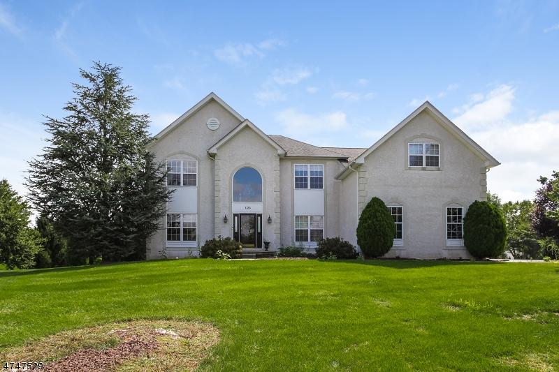 Maison unifamiliale pour l Vente à 1123 Monroe Drive Greenwich, New Jersey 08886 États-Unis
