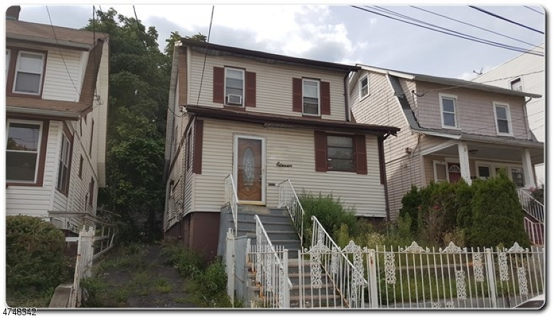 Single Family Home for Sale at Address Not Available Irvington, 07111 United States