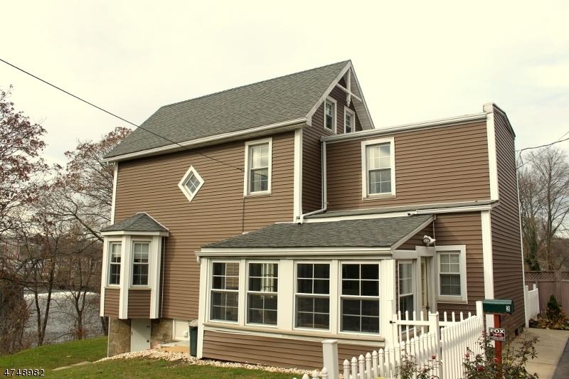 Casa Unifamiliar por un Alquiler en 3 Elizabeth Street Phillipsburg, Nueva Jersey 08865 Estados Unidos