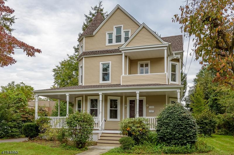 Maison unifamiliale pour l Vente à 518 Church Street 518 Church Street Bound Brook, New Jersey 08805 États-Unis