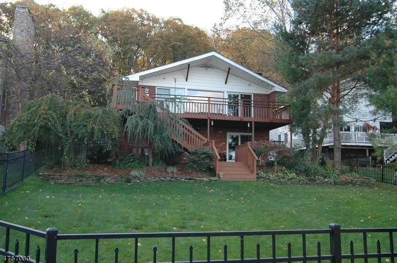 独户住宅 为 出租 在 125 McGregor Avenue 阿灵顿山, 新泽西州 07856 美国