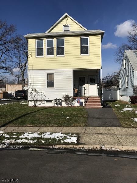 Casa Unifamiliar por un Alquiler en 110 Willow Avenue Garwood, Nueva Jersey 07027 Estados Unidos