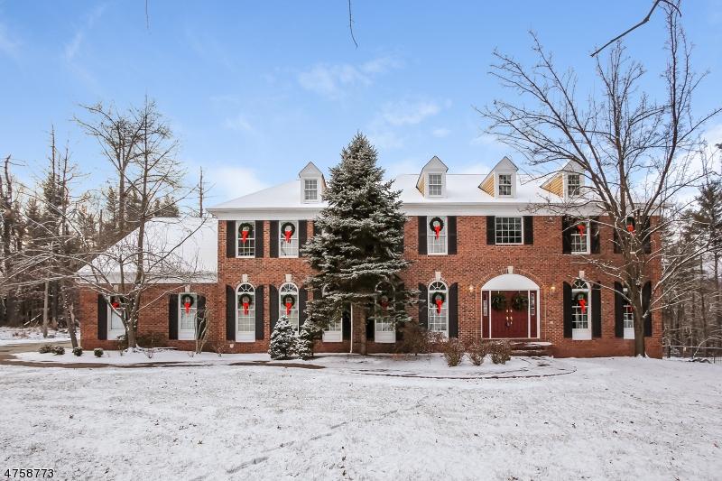 Nhà ở một gia đình vì Bán tại 9 Bamboo Lane 9 Bamboo Lane Chester Township, New Jersey 07931 Hoa KỳTrong/Xung quanh: Chester