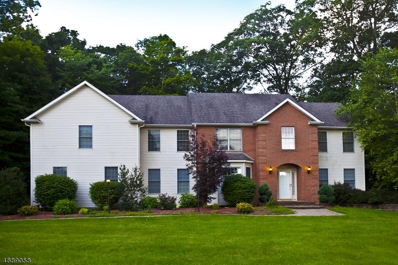 Casa Unifamiliar por un Venta en 46 Angelo Drive Sparta, Nueva Jersey 07871 Estados Unidos