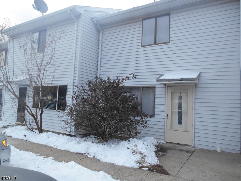 Частный односемейный дом для того Аренда на 281 Reynolds Ter Orange, Нью-Джерси 07050 Соединенные Штаты