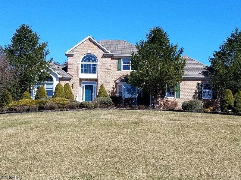 Tek Ailelik Ev için Satış at 4 Blueberry Lane 4 Blueberry Lane Andover, New Jersey 07821 Amerika Birleşik Devletleri