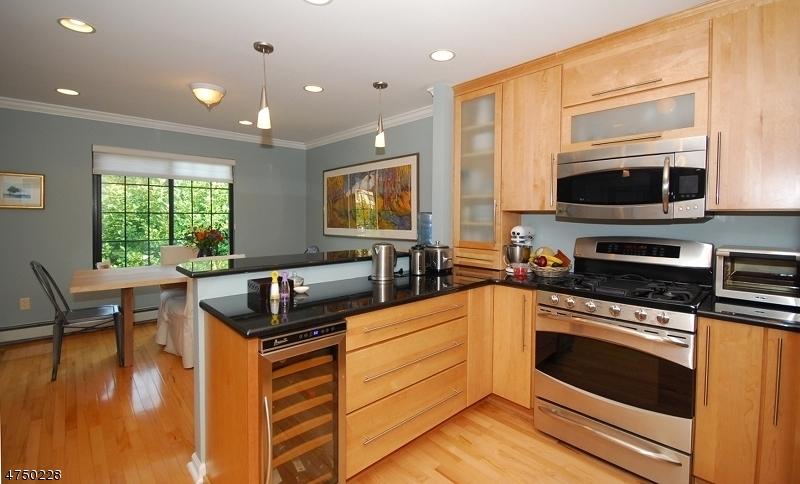 Villa per Affitto alle ore 12H SENTINEL Court Chatham, New Jersey 07928 Stati Uniti