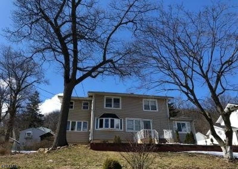Многосемейный дом для того Продажа на 25 Woodside Avenue Haledon, Нью-Джерси 07508 Соединенные Штаты