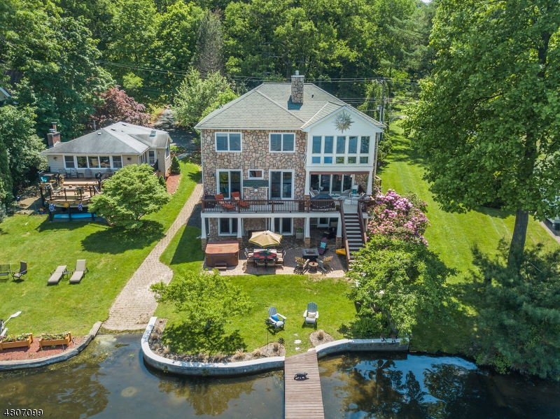Single Family Home for Sale at 15 KING ROAD Roxbury Township, New Jersey 07850 United States