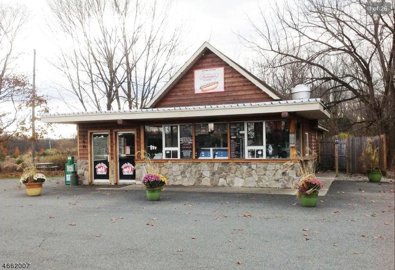 Comercial por un Venta en 640 LAFAYETTE Road Sparta, Nueva Jersey 07871 Estados Unidos