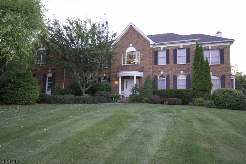 Single Family Home for Sale at 10 COURY Road Hillsborough, New Jersey 08844 United States