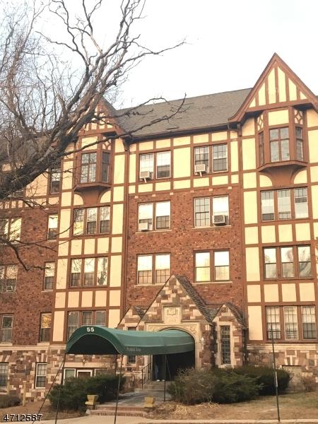Кондо / дом для того Аренда на 55 Randolph Place Orange, Нью-Джерси 07050 Соединенные Штаты