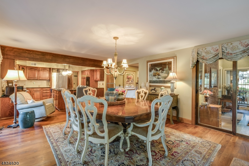 Additional photo for property listing at 10 TARA WAY  Franklin, New Jersey 08867 United States