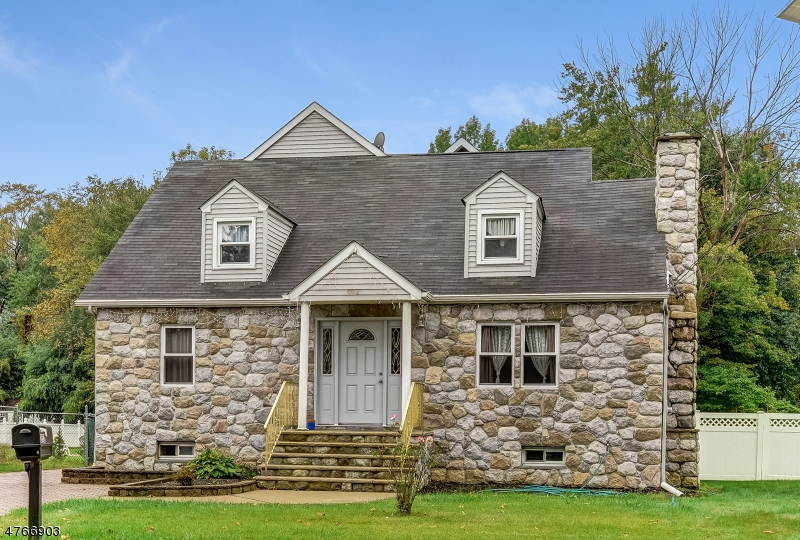 Single Family Home for Sale at 252 Clinton Road West Caldwell, New Jersey 07006 United States
