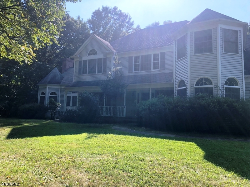 Single Family Home for Sale at 100 West Street Montgomery, New Jersey 08502 United States