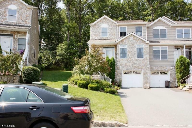 341 SUMMERHILL Drive  Parsippany, New Jersey 07950 Verenigde Staten