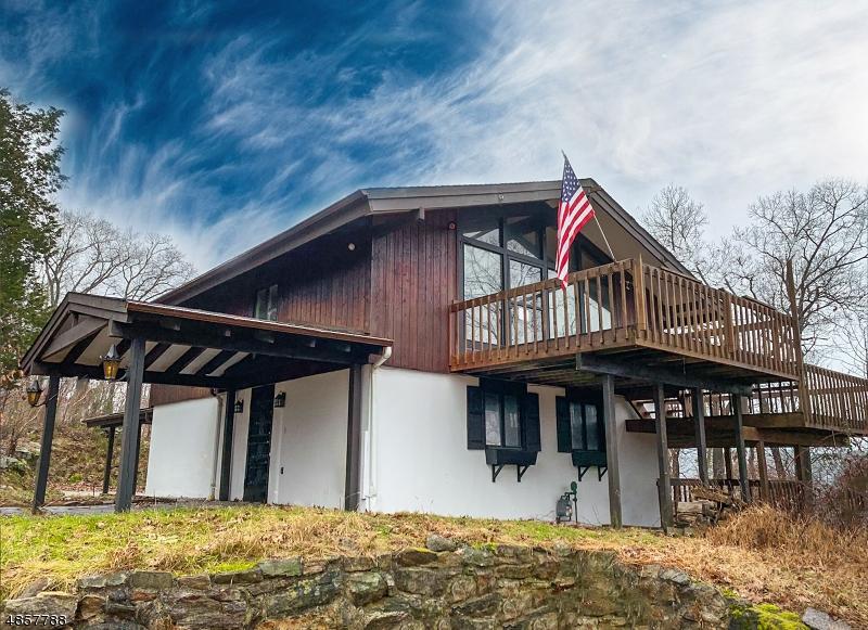 Частный односемейный дом для того Продажа на 2 GNOMES KNOLL Vernon, Нью-Джерси 07462 Соединенные Штаты