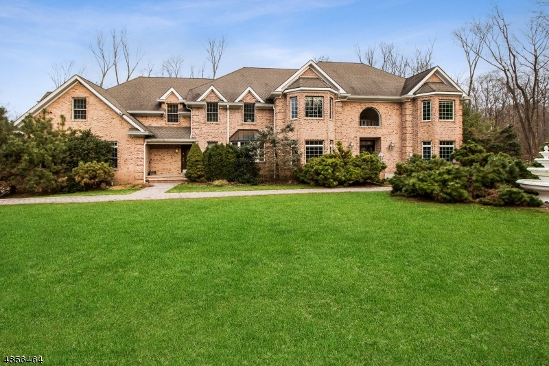 Single Family Home for Sale at 4 PINEVIEW Lane Boonton, New Jersey 07005 United States
