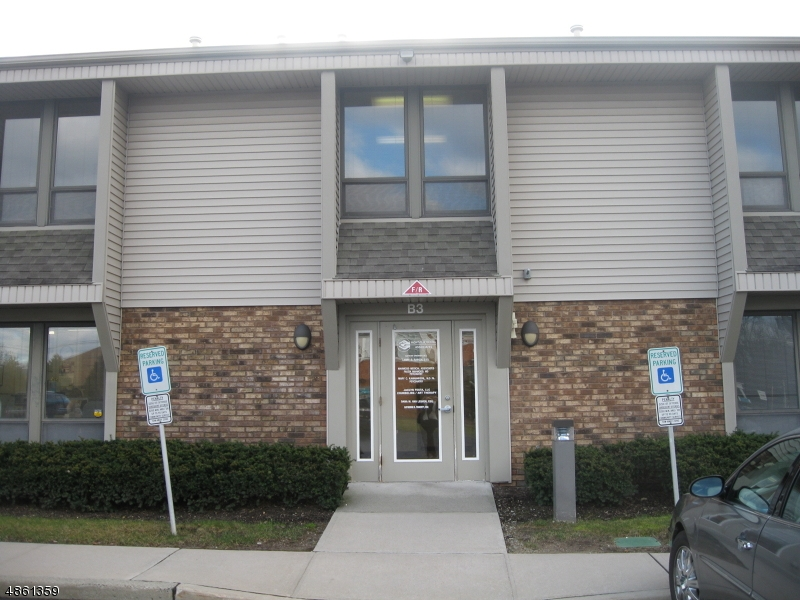 Commercial / Office for Sale at 170 CHANGE BRIDGE RD B3-2 170 CHANGE BRIDGE RD B3-2 Montville Township, New Jersey 07045 United States
