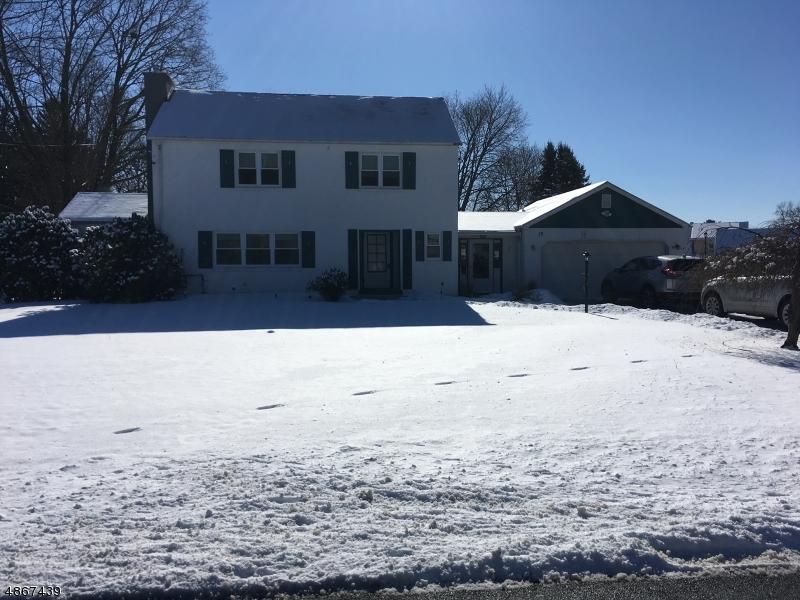 Property için Satış at 19 DRAKESTOWN Road Washington, New Jersey 07840 Amerika Birleşik Devletleri