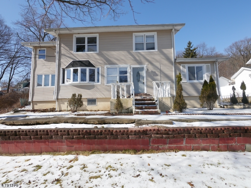 Multi-Family Home for Sale at 25 Woodside Avenue Haledon, New Jersey 07508 United States