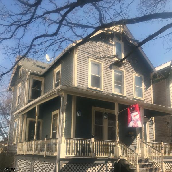 Property för Försäljning vid 128 BROAD Street Washington, New Jersey 07882 Förenta staterna