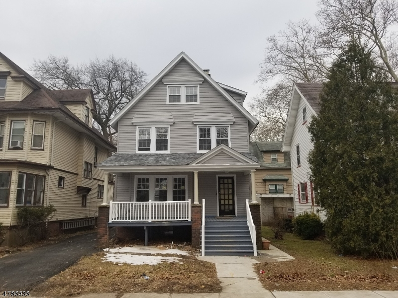 Additional photo for property listing at 241 Rutledge Avenue  East Orange, New Jersey 07017 Verenigde Staten