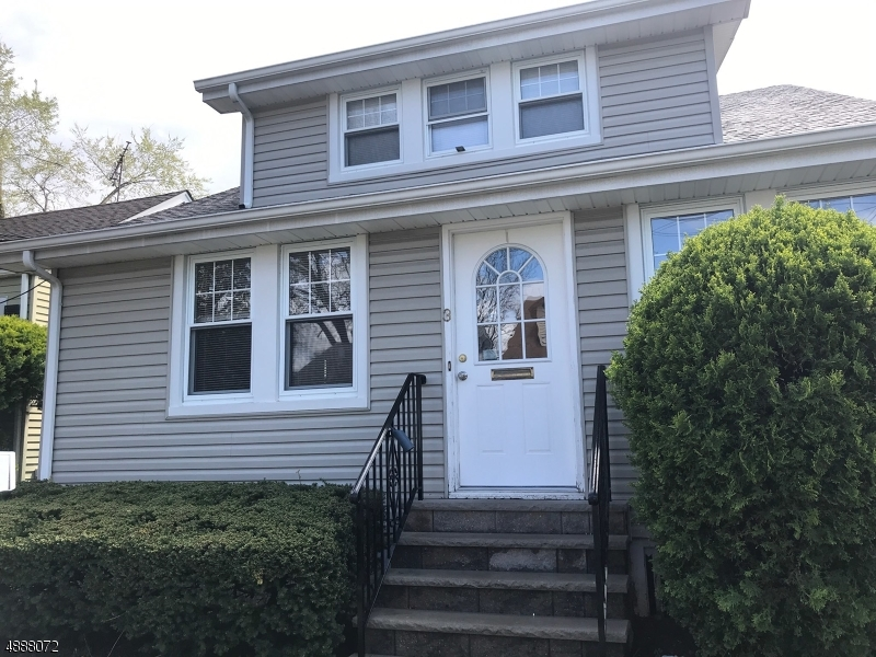 Single Family Home for Sale at 3 MARION PL Maplewood, New Jersey 07040 United States