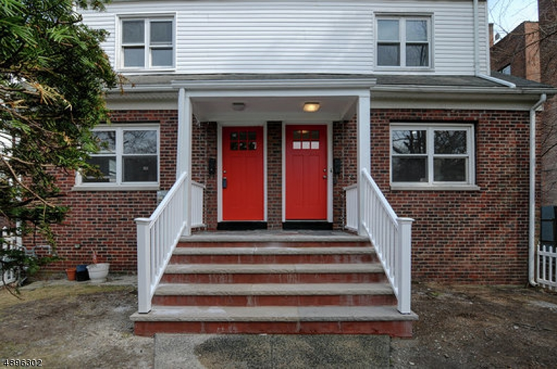 Multi-Family Home for Sale at East Orange, New Jersey 07017 United States