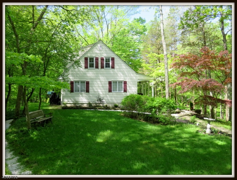 Single Family Home for Sale at Stillwater, New Jersey 07860 United States