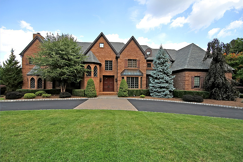 single family homes pour l Vente à Bernards Township, New Jersey 07920 États-Unis