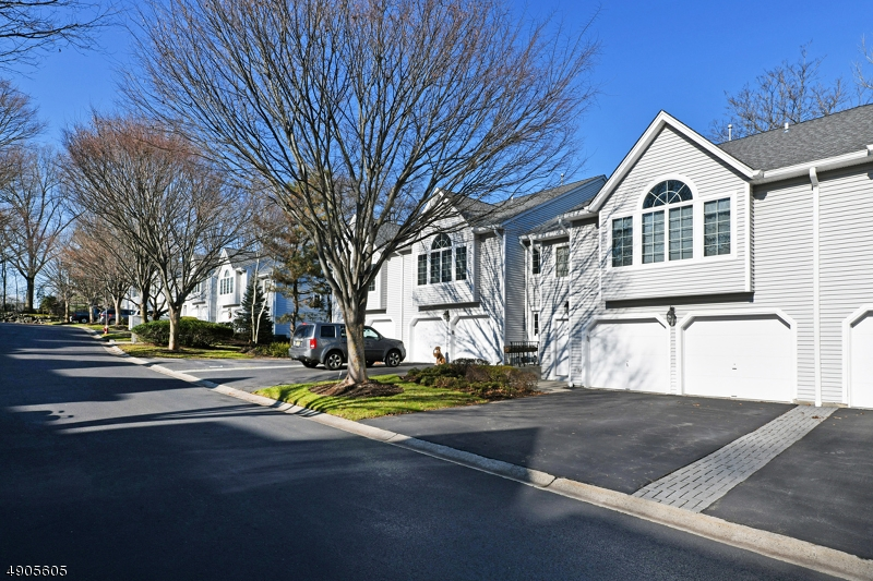 Condo / Townhouse for Sale at Hillsdale, New Jersey 07642 United States