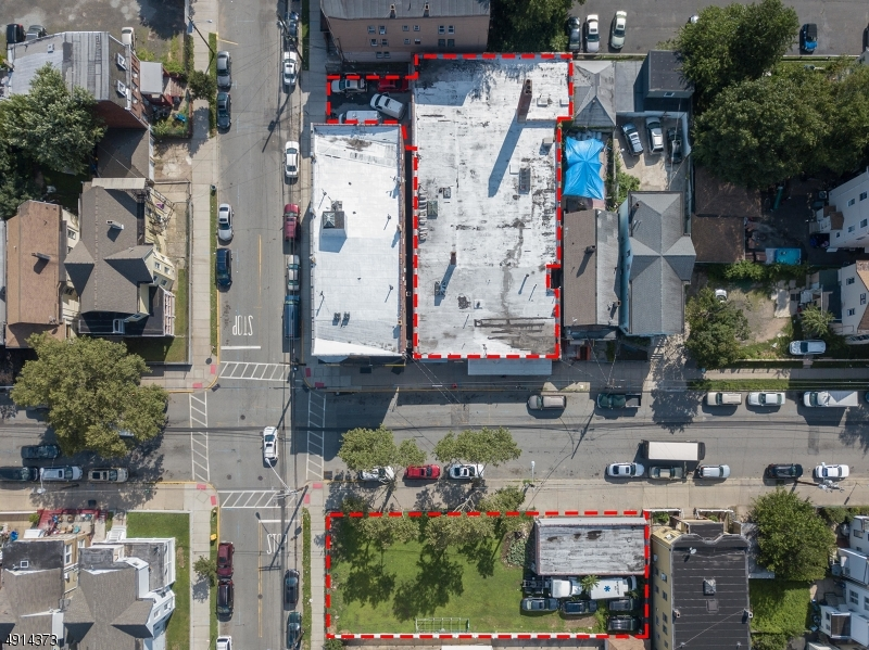 Land for Sale at Passaic, New Jersey 07055 United States