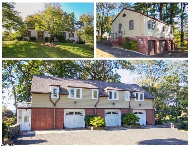 Single Family Homes vì Bán tại 12 WOODRUFF Road Morris Township, New Jersey 07960 Hoa Kỳ