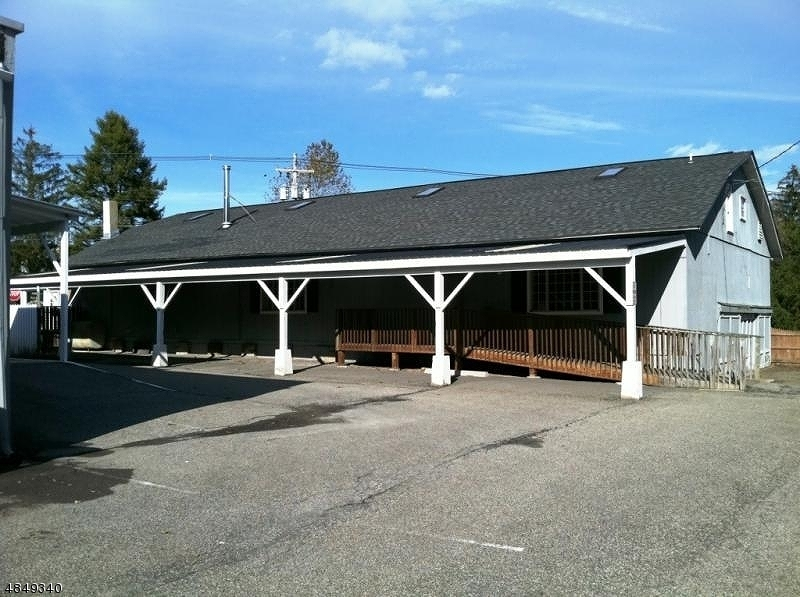 Property для того Аренда на Branchville, Нью-Джерси 07826 Соединенные Штаты