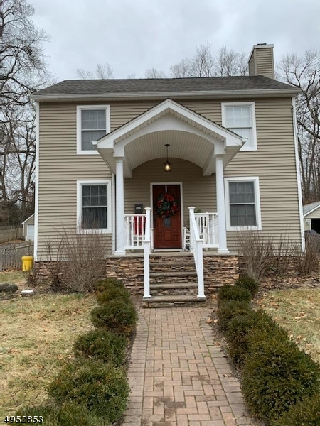 Single Family Homes for Sale at Ogdensburg, New Jersey 07439 United States